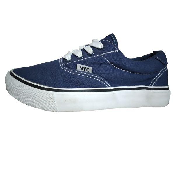 کفش راحتی پسرانه پیپرتس مدل karblu1