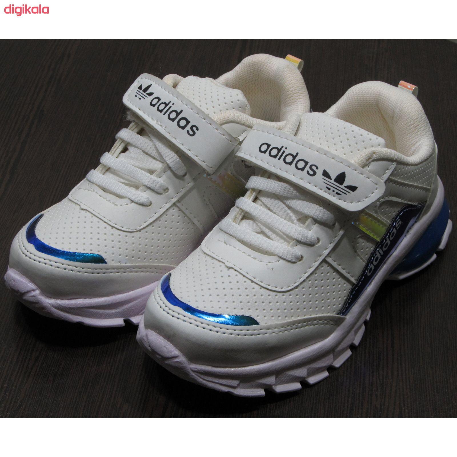 کفش راحتی  مدل MOM231 main 1 3