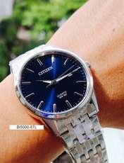 ساعت مچی عقربه ای مردانه سیتی زن کد BI5000-87L -  - 4