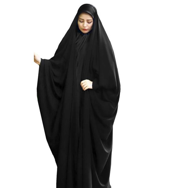 چادر عربی دیبا مدل 2131101-99