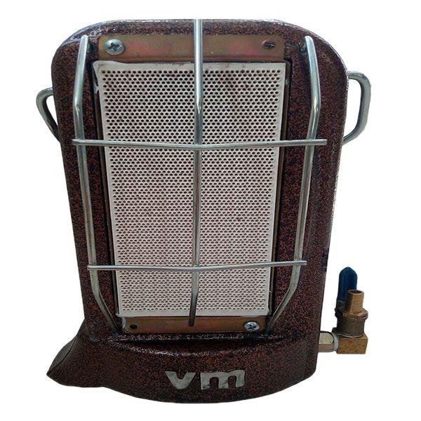 بخاری گازی مدل VM150