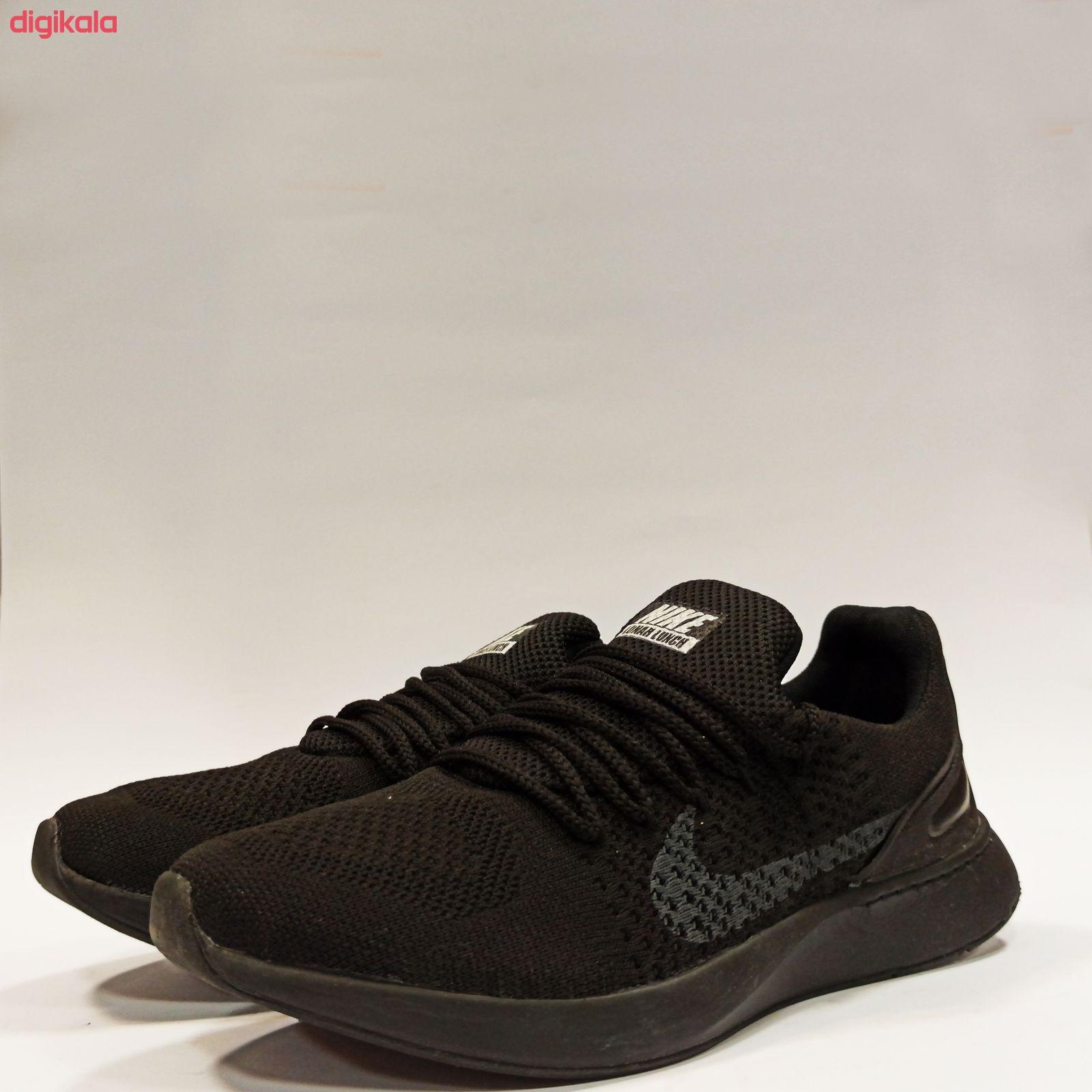 کفش پیاده روی مردانه مدل RC1 main 1 2