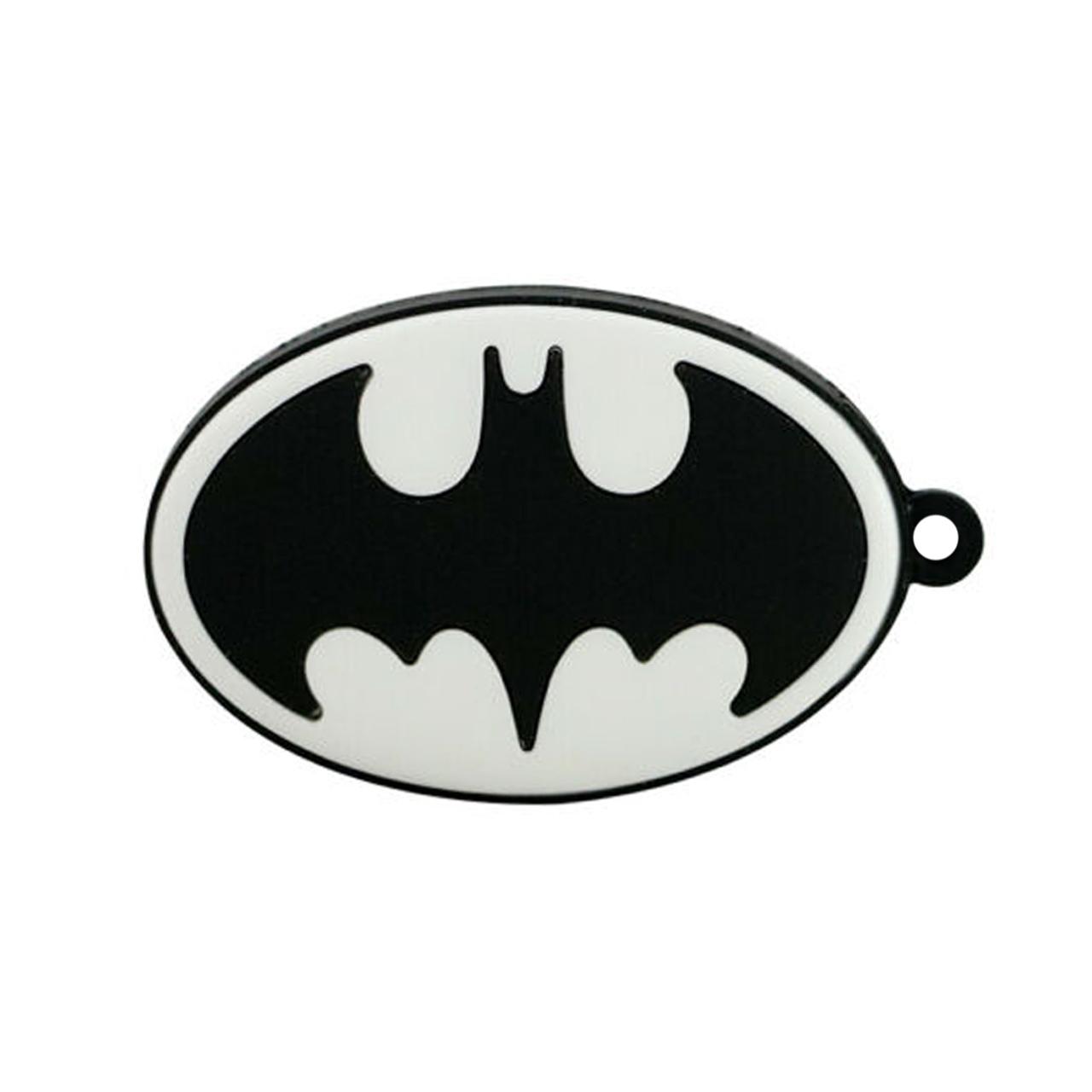 بررسی و {خرید با تخفیف} فلش مموری طرح Batman مدل DPL1203-U3 ظرفیت 128 گیگابایت اصل
