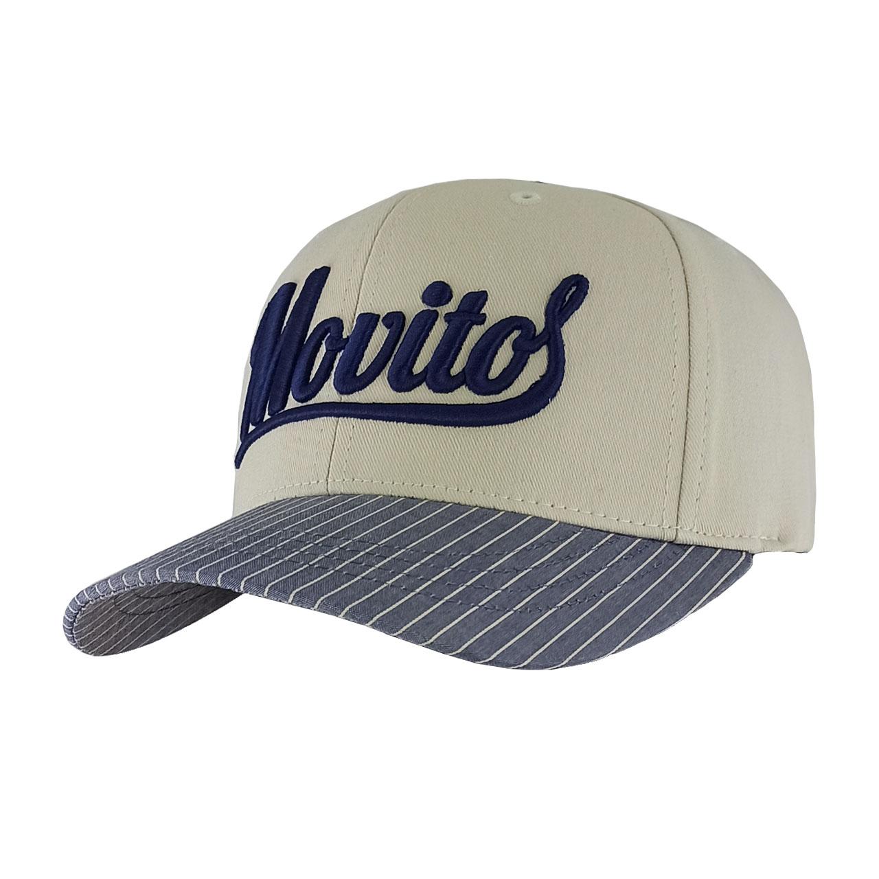 کلاه کپ موویتو کد MN345