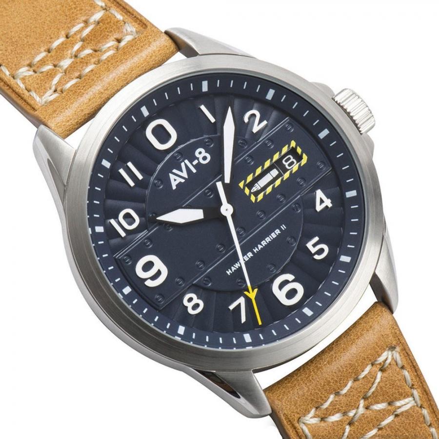 ساعت مچی عقربه ای مردانه ای وی ایت مدل AV-4045-02