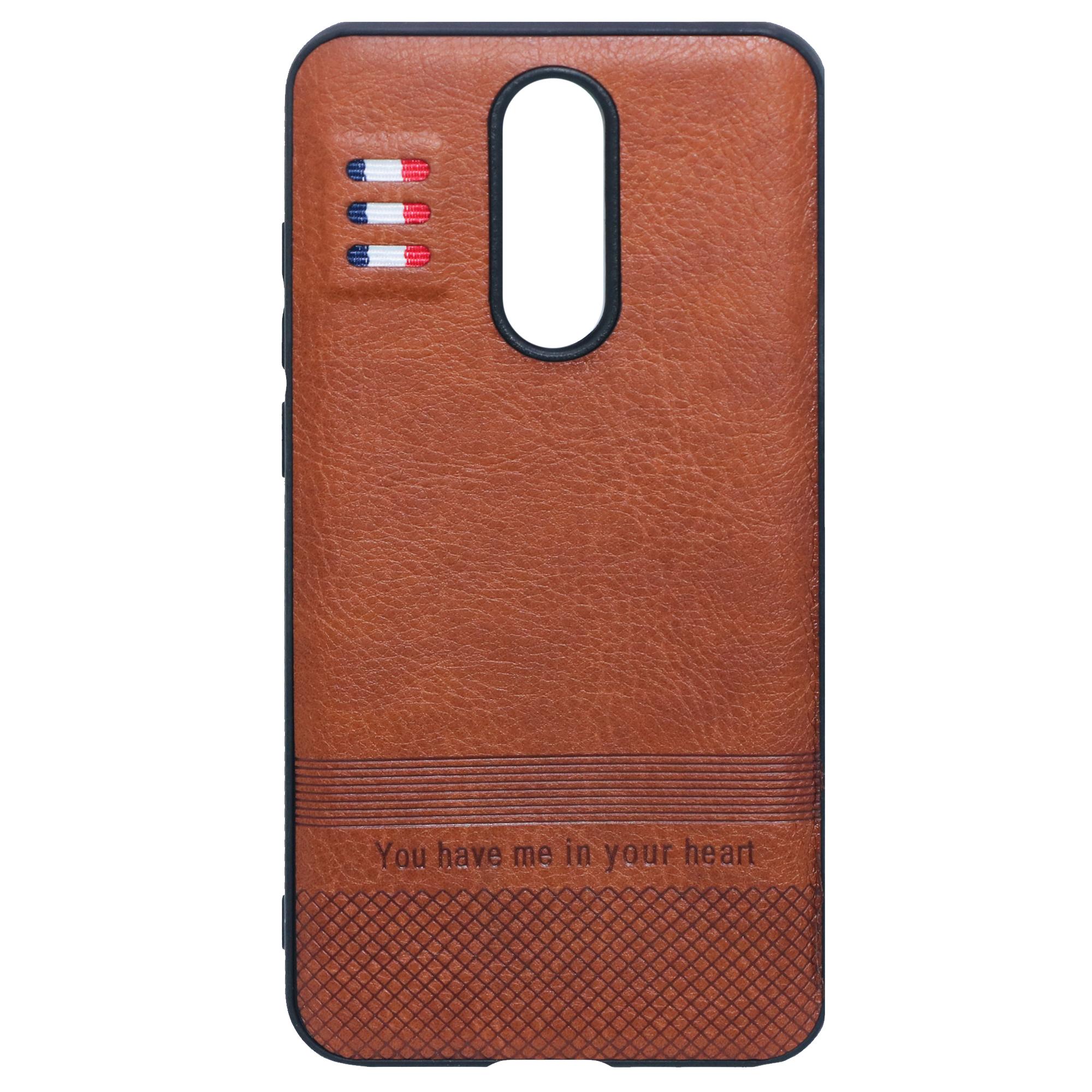 کاور مدل RB-1 مناسب برای گوشی موبایل شیایومی 8 REDMI