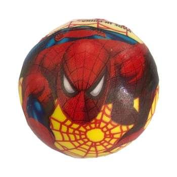 توپ بازی طرح مرد عنکبوتی کد 22