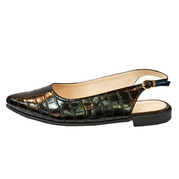 کفش زنانه کد ۲۱