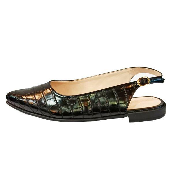 کفش زنانه کد ۲۱ -  - 2