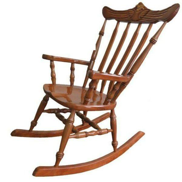 صندلی راک مدل D4509