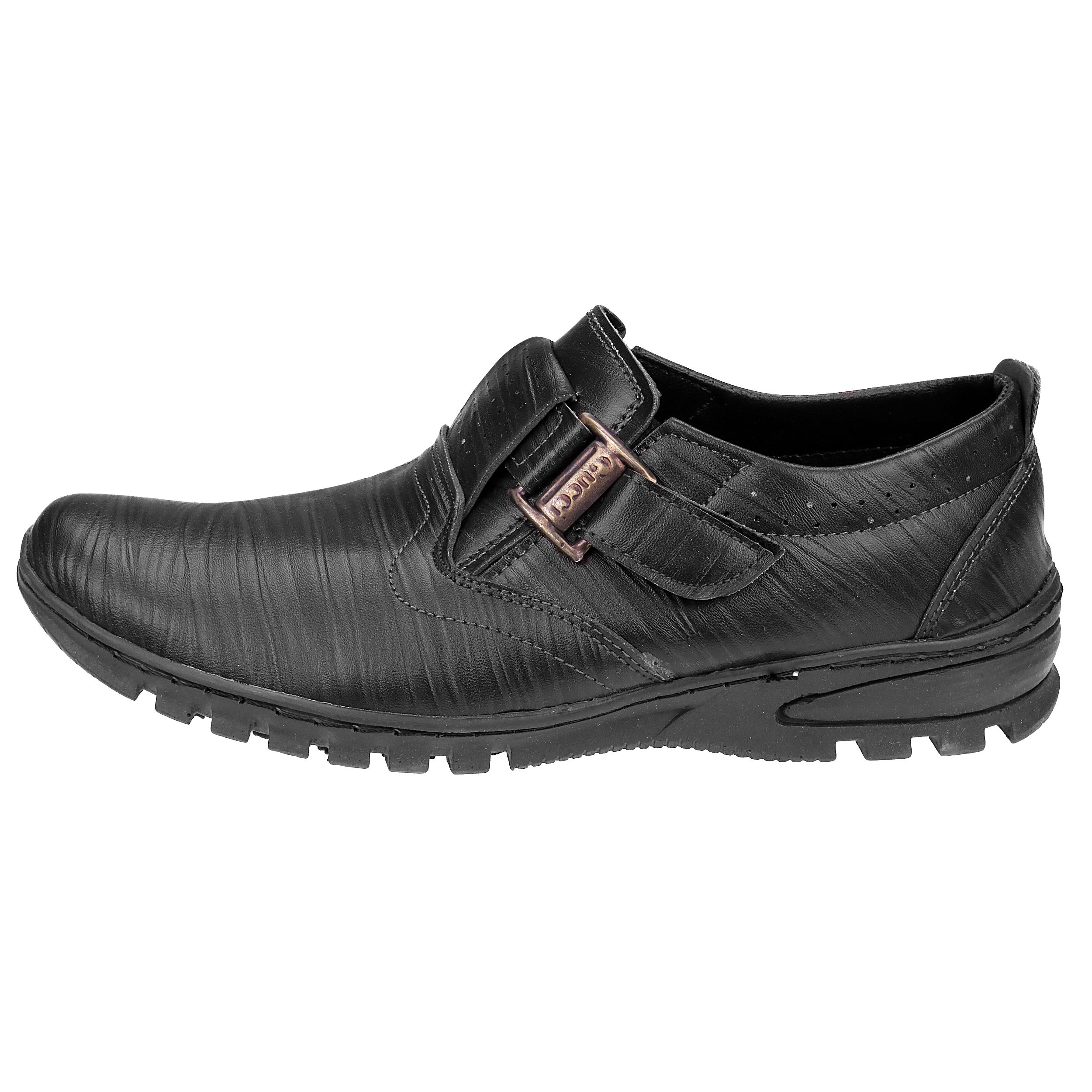 کفش روزمره مردانه مدل 66003