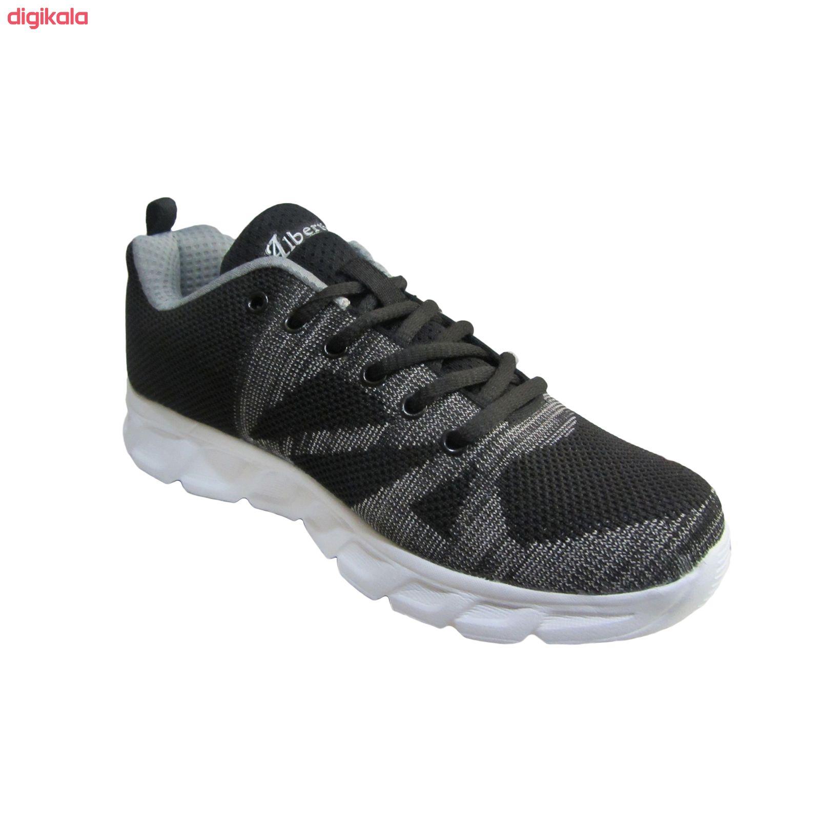 کفش مخصوص پیاده روی زنانه آلبرتینی مدل ستیا کد 02 main 1 3