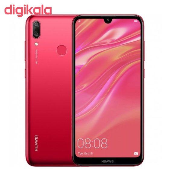 گوشی موبایل هوآوی مدل Y7 Prime 2019 DUB-LX1 دو سیم کارت ظرفیت 64 گیگابایت main 1 19