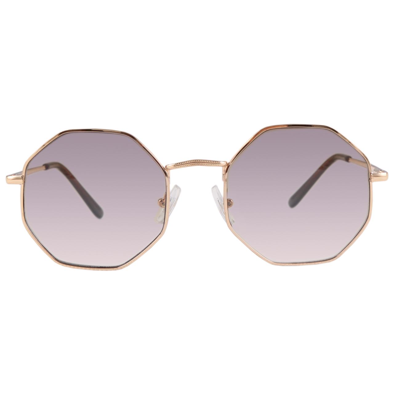 عینک آفتابی دخترانه کد 585