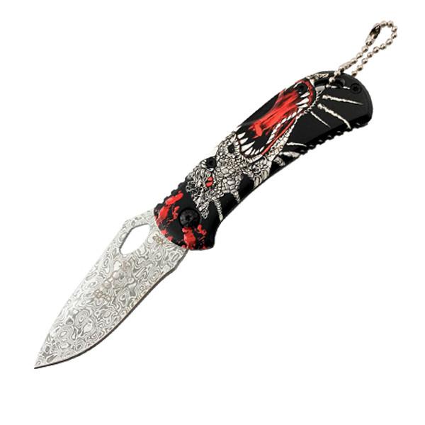 چاقوی سفری باک مدل X82 D