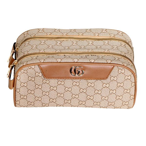 کیف لوازم آرایش زنانه مدل  005