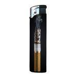 فندک مدل سیگار کد lot07