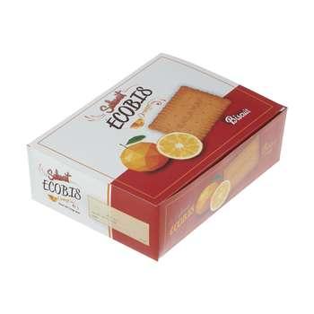 بیسکویت سلامت با طعم پرتقال - 500 گرم