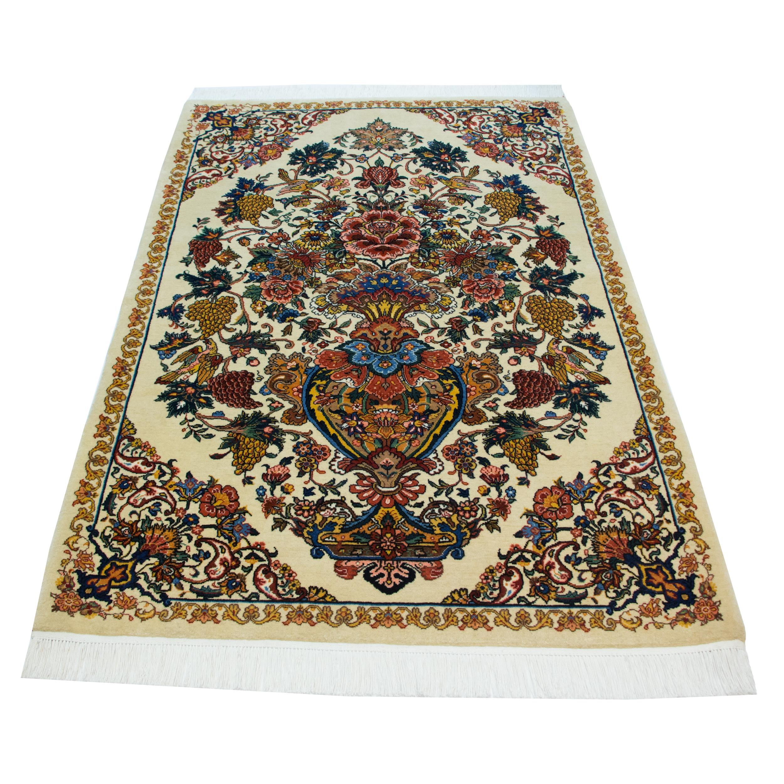فرش دستباف سه متری کد dg33