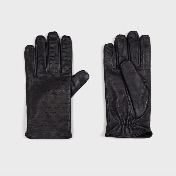 دستکش مردانه امپریو آرمانی مدل 6241418A205-00035