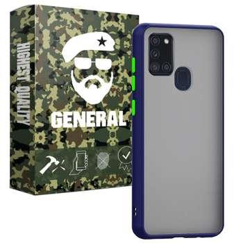 کاور ژنرال مدل M21 مناسب برای گوشی موبایل سامسونگ Galaxy A21S