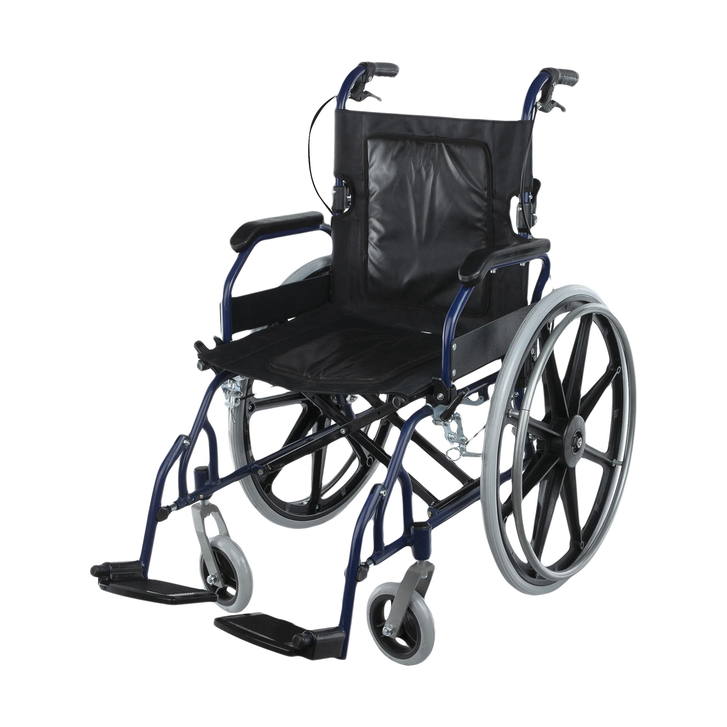 ویلچر مدعیسی مدل IR101