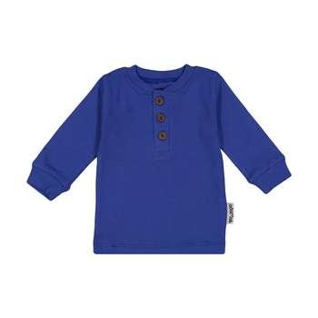 تی شرت آستین بلند بچگانه آدمک مدل 2171148-54