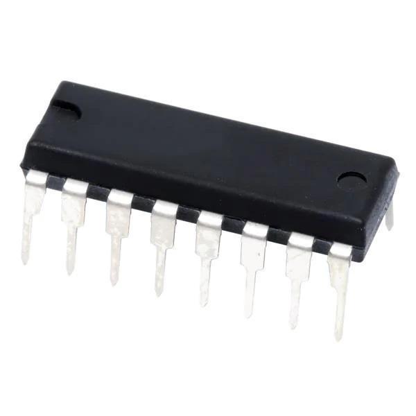 آی سی CMOS مدل MB84015B بسته 2 عددی