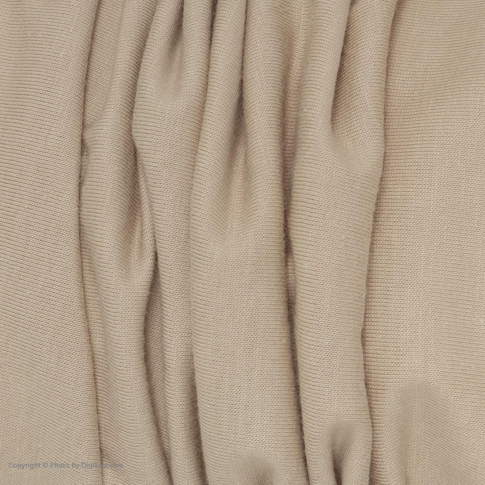 ست تی شرت و شلوارک راحتی مردانه مادر مدل 2041106-07 -  - 12