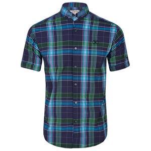 پیراهن آستین کوتاه مردانه مدل 344006614