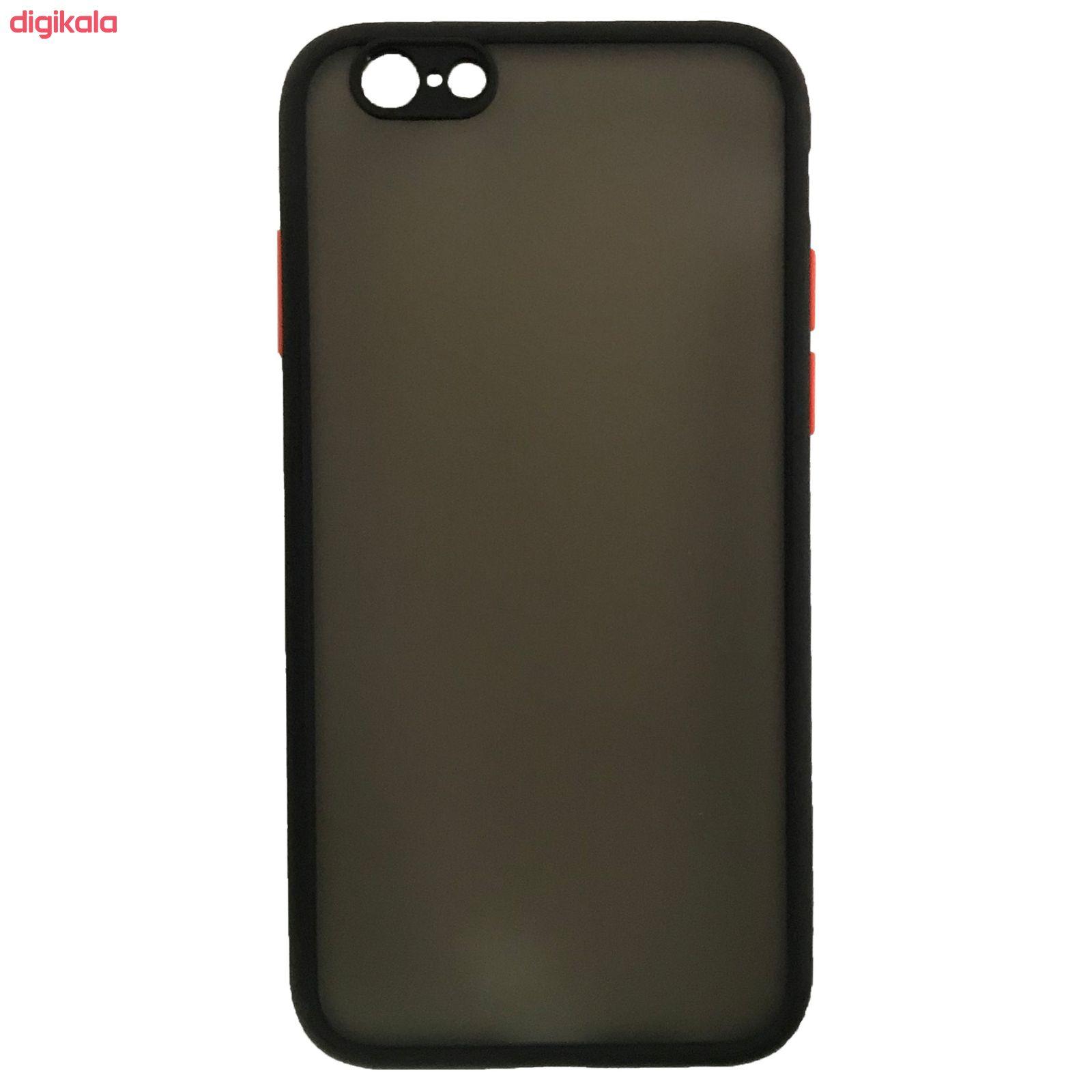 کاور مدل PM-6s مناسب برای گوشی موبایل اپل iPhone 6/6s main 1 2