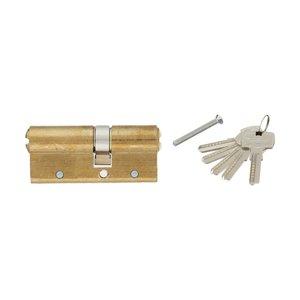 سیلندر قفل منیر صنعت مدل E78