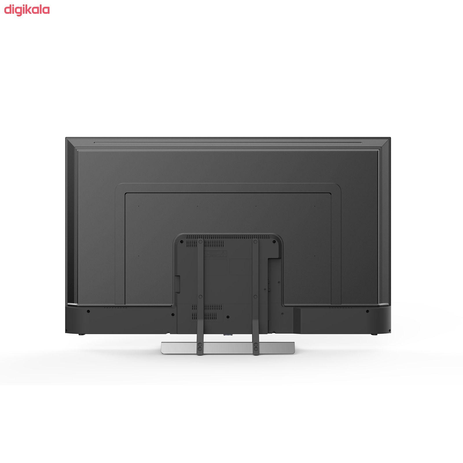 تلویزیون ال ای دی هوشمند جی پلاس مدل GTV-55LQ721S سایز 55 اینچ main 1 5