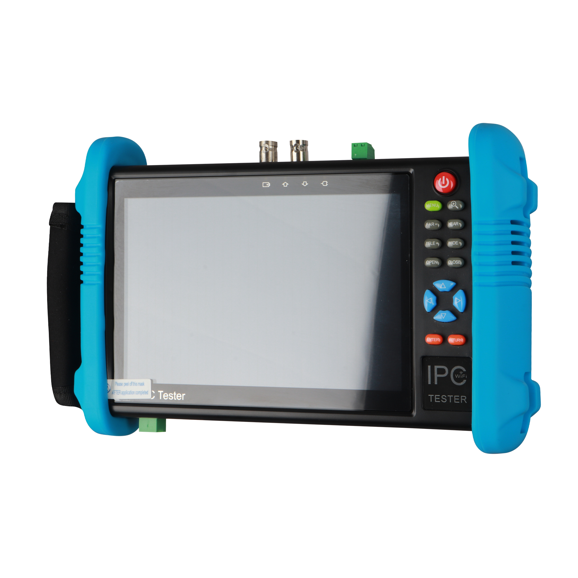 بررسی و خرید [با تخفیف]                                     تستر دوربین مداربسته تحت شبکه آی پی سی مدلIPC9800ADH-PLUS                             اورجینال