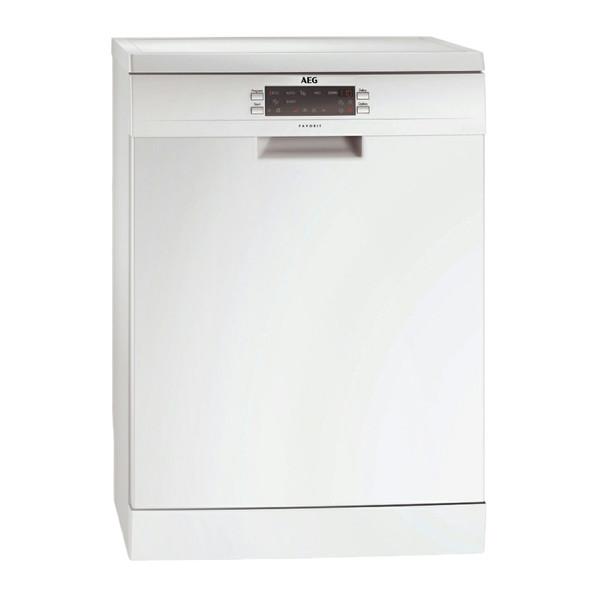 ماشین ظرفشویی آ ا گ مدل FFE63700PW