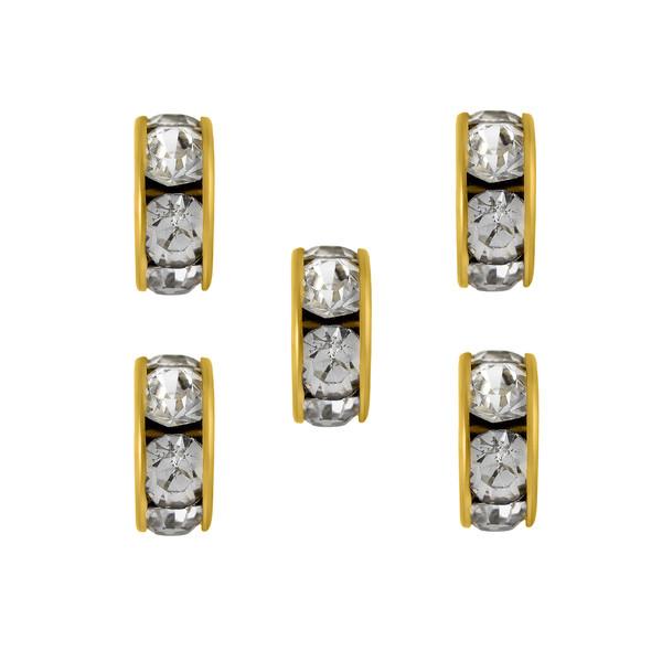 مهره دستبند اقلیمه کد RS69 بسته 5 عددی