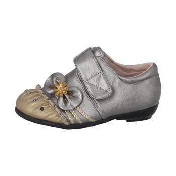کفش دخترانه لاکی مدل K63