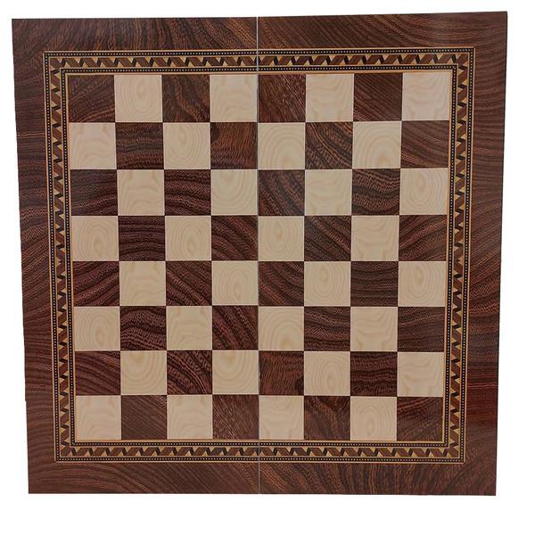 تخته شطرنج نفیس