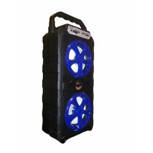 اسپیکر بلوتوثی قابل حمل جی بی اچ مدل JB-3001