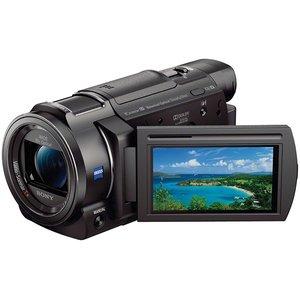 دوربین فیلم برداری سونی مدل FDR-AX33