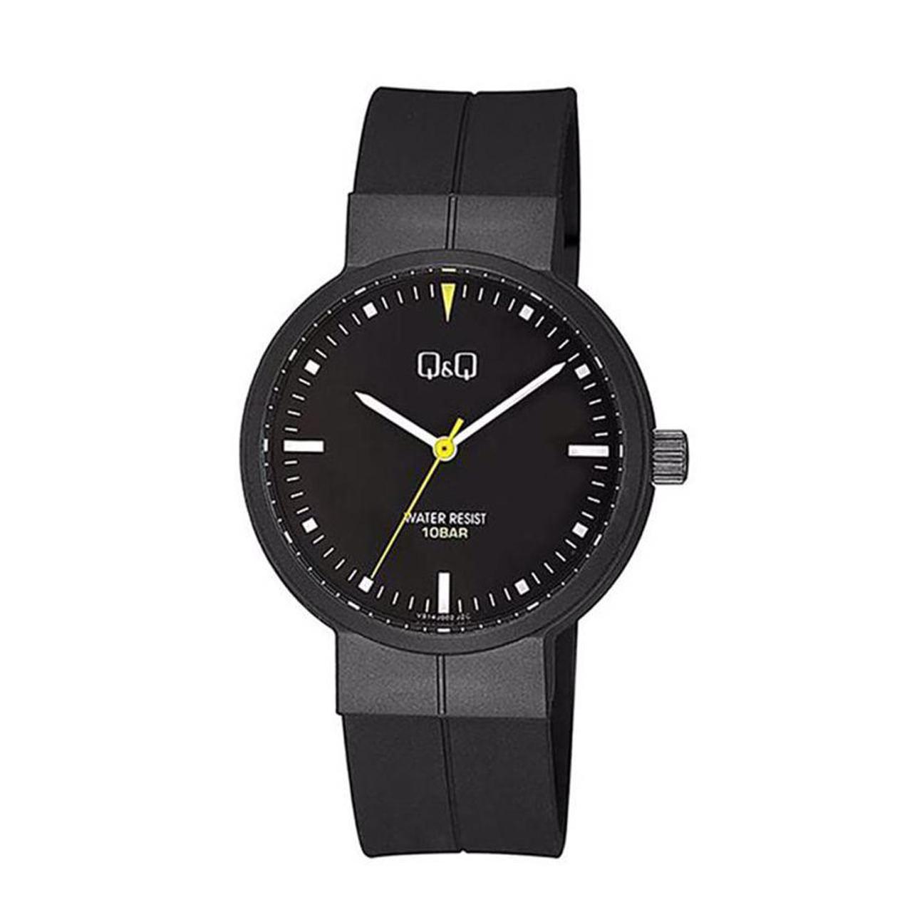 ساعت مچی عقربه ای کیو اند کیو مدل Q&Q-VS14J002Y              خرید (⭐️⭐️⭐️)