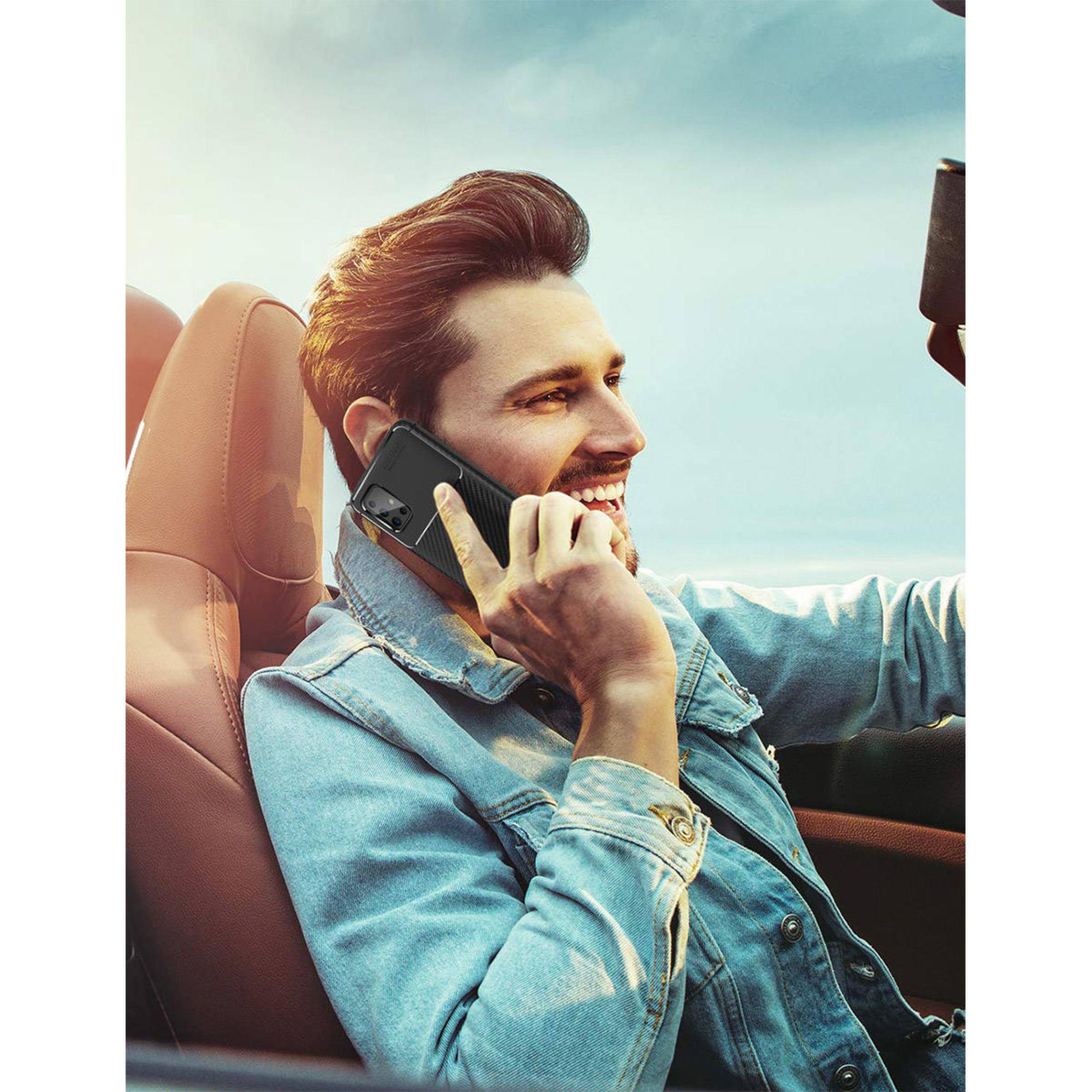 کاور لاین کینگ مدل A21 مناسب برای گوشی موبایل سامسونگ Galaxy A71 thumb 2 15