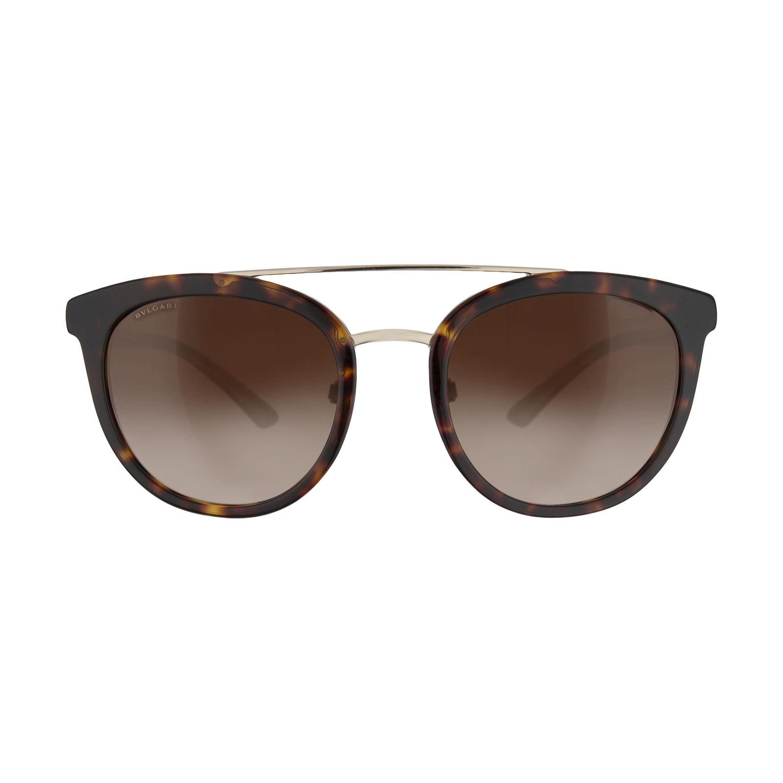 عینک آفتابی زنانه بولگاری مدل BV8184B 50413 -  - 2