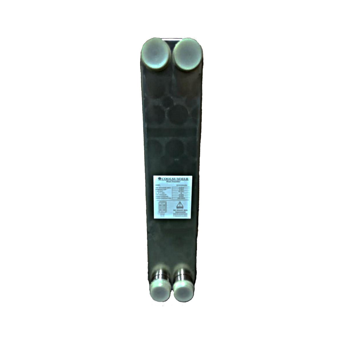 مبدل حرارتی صفحه ای کولسامر مدل CS-PHE050-20P