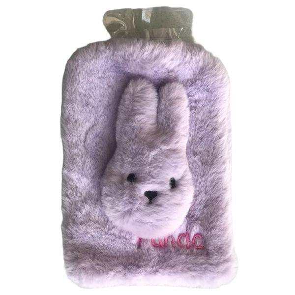 کیسه آب گرم کودک مدل خرگوش کد 03