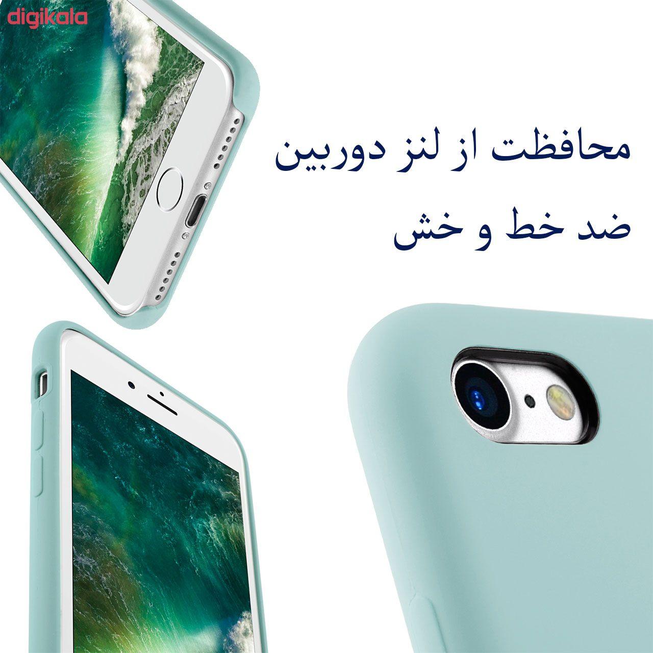 کاور مدل SLCN مناسب برای گوشی موبایل اپل iPhone 7 main 1 5