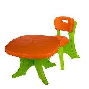 ست میز و صندلی کودک مدل vaniiya