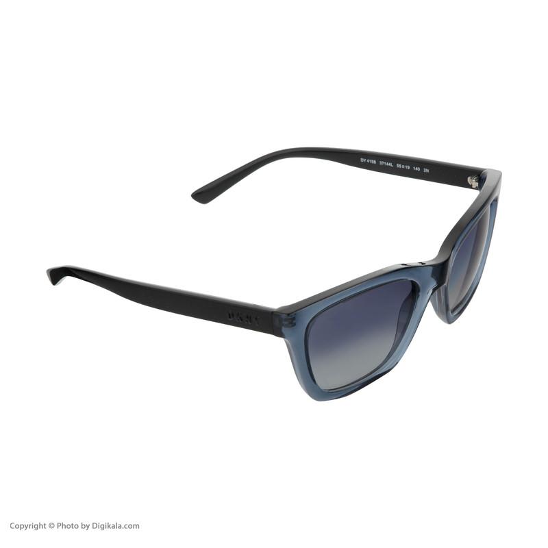 عینک آفتابی زنانه دی کی ان وای مدل DY4158S 37144L-55