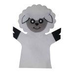 عروسک نمایشی مدل گوسفند