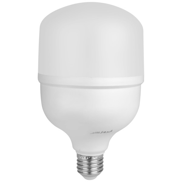 لامپ ال ای دی 25 وات فروزش مدل استوانه پایه E27